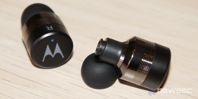 Motorola Verve Buds 400 3