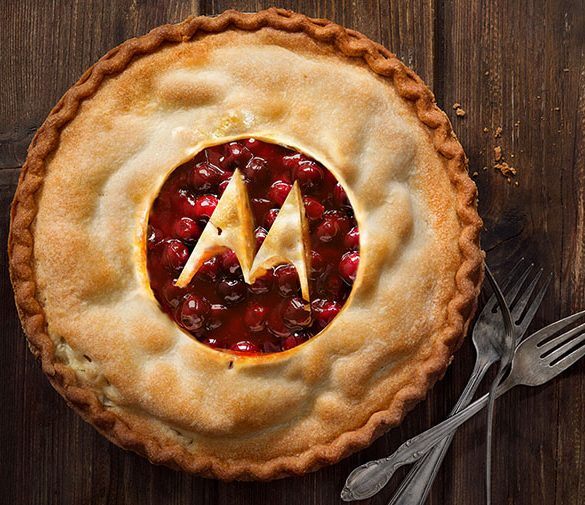 Motorola actualiza a Android Pie