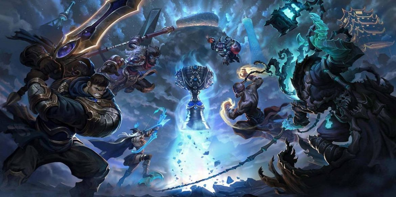 Mundial de League of Legends 2017
