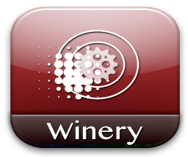 Máquina Virtual WIneskin Winery