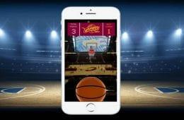 NBA AR Portada