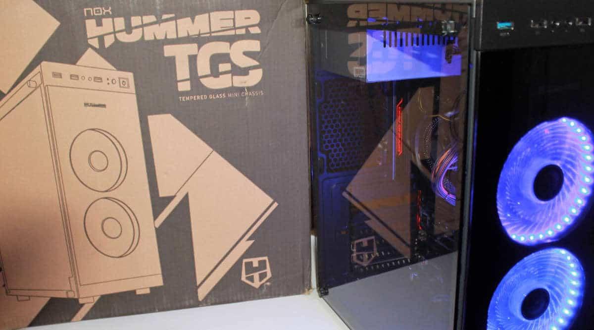 NOX hummer TGS caja2