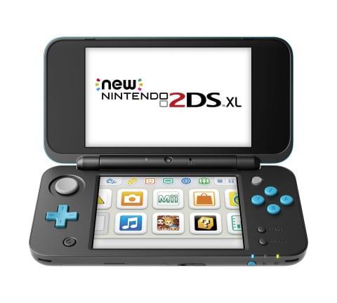 New Nintendo 2DS XL imagen