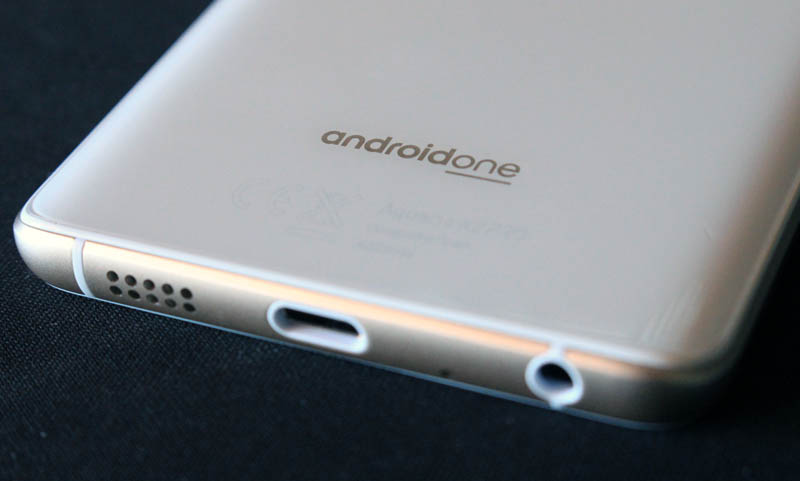 NewEsc Review BQ Aquaris X2 Pro android one