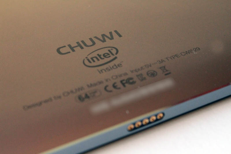 NewEsc Review Chuwi Hi10 Air logo