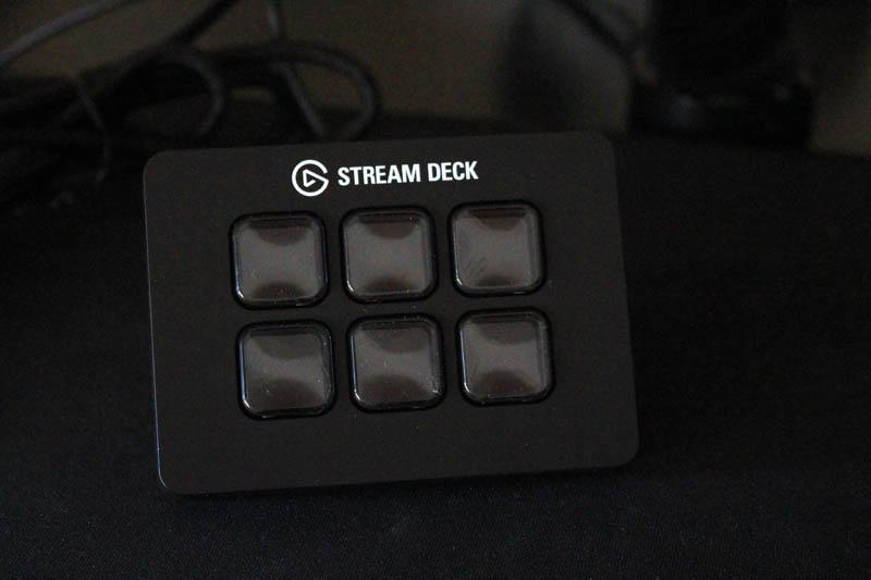 NewEsc Review Elgato Stream Deck Mini apagado