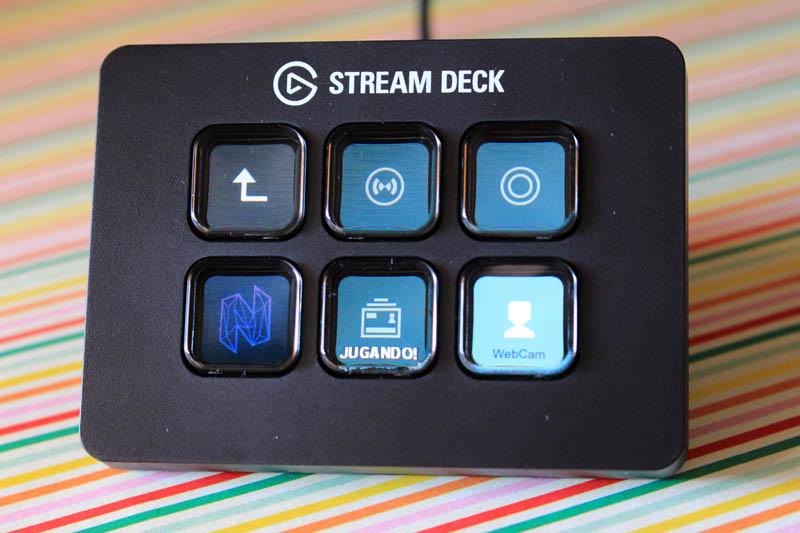 NewEsc Review Elgato Stream Deck Mini general 2