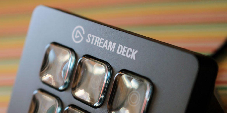 NewEsc Review Elgato Stream Deck Mini portada