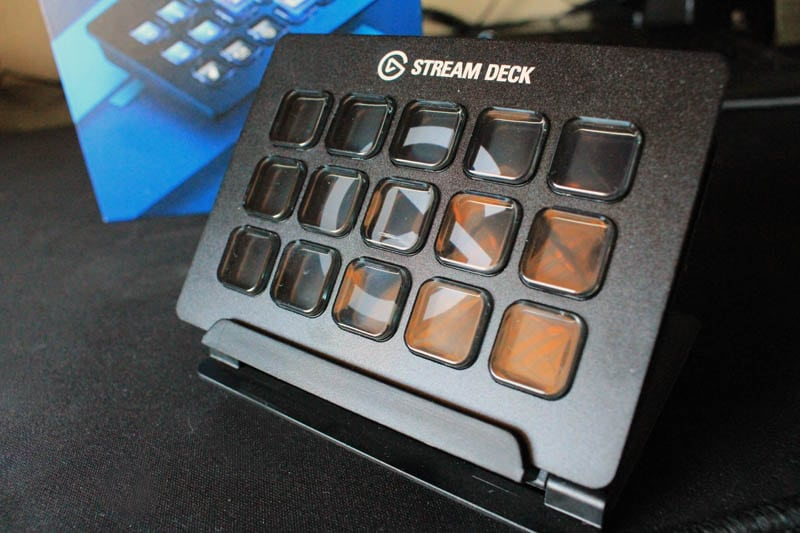 NewEsc Review Elgato Stream Deck general 2