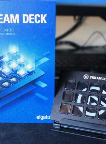 NewEsc Review Elgato Stream Deck portada