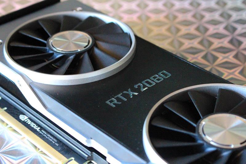 NewEsc Review Nvidia GeForce RTX 2080 logo 2