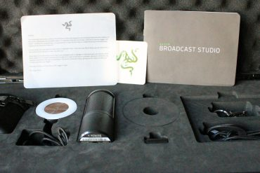 NewEsc Review Razer Broadcast Studio portada