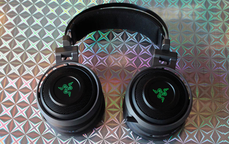 NewEsc Review Razer Nari Ultimate general