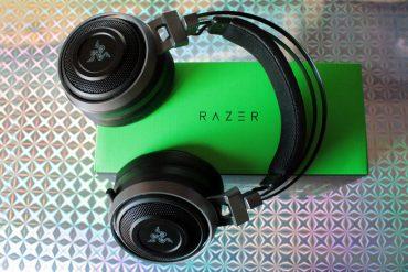 NewEsc Review Razer Nari Ultimate portada