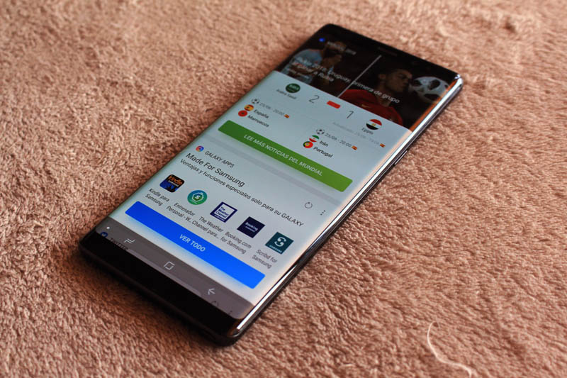 NewEsc Review Samsung Galaxy Note 8 Bixby