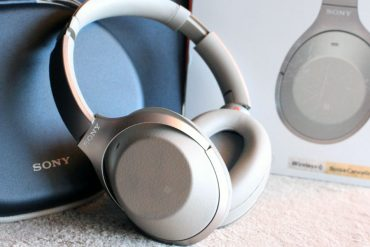 NewEsc Review Sony WH-1000XM2 portada