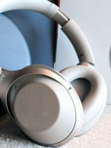NewEsc Review Sony WH-1000XM2 portada