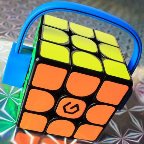 NewEsc Review Xiaomi Giiker Supercube i3S portada