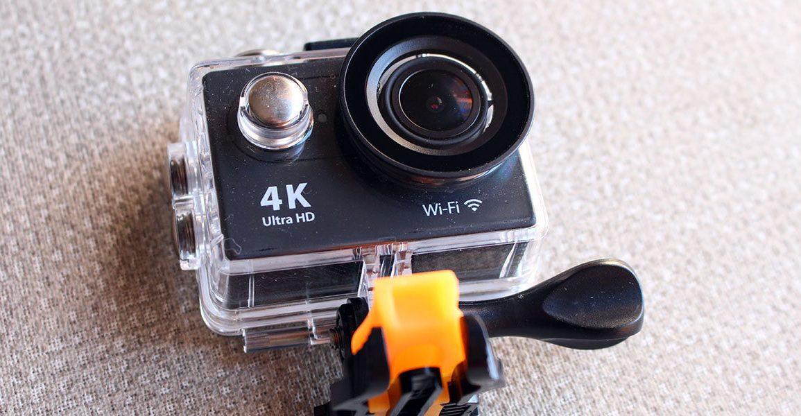 NewEsc Review cámara H9x portada