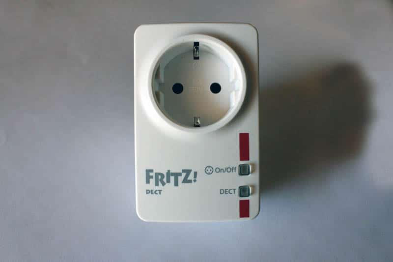 NewEsc review Fritz DECT 200 general