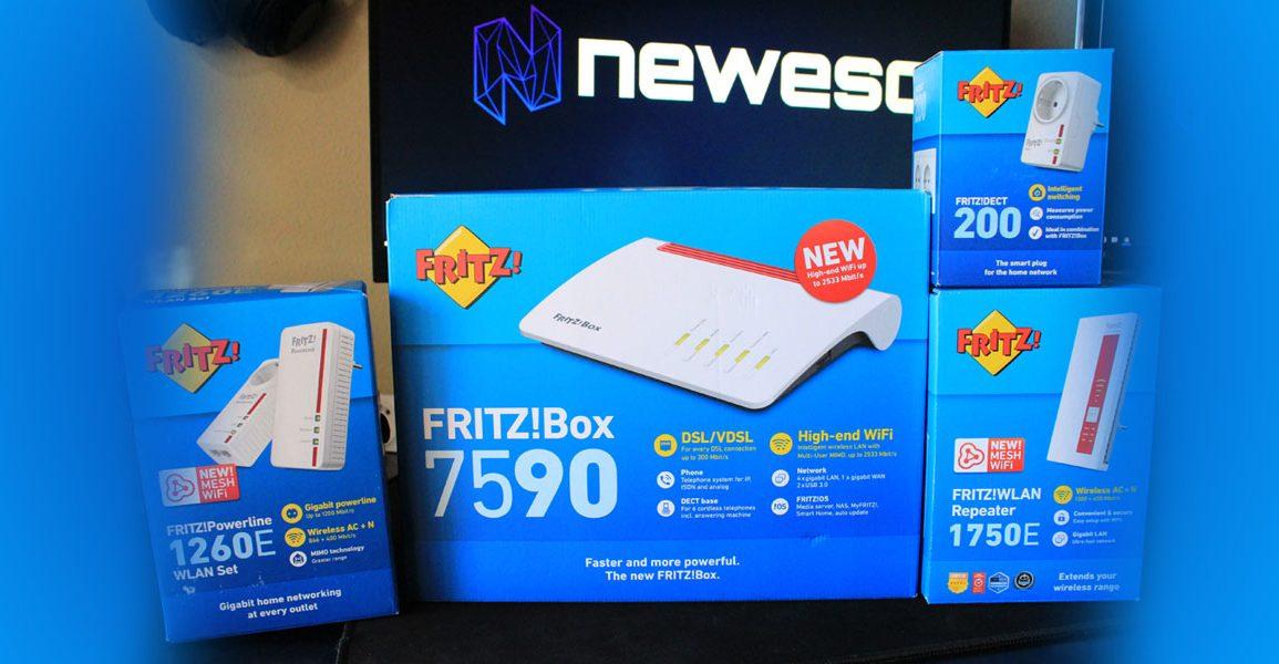 NewEsc review Fritz portada