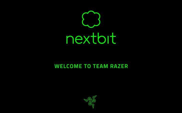 Nexbit Razer