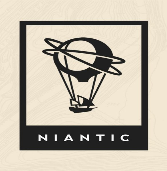 Niantic Lab portada