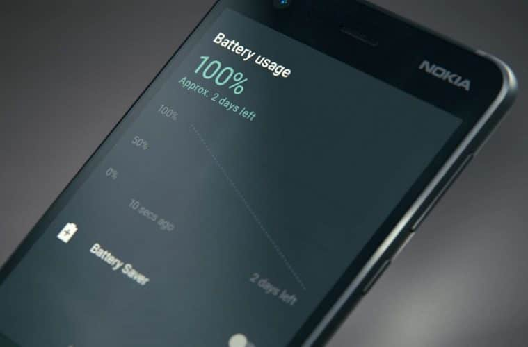 Nokia 2 Portada