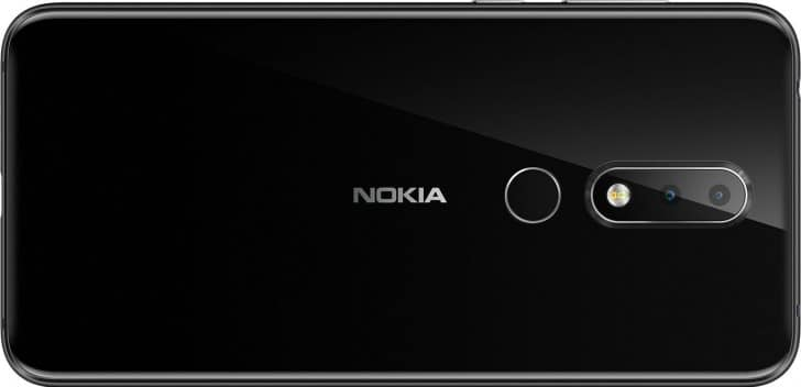 Nokia X6 es lanzado en China