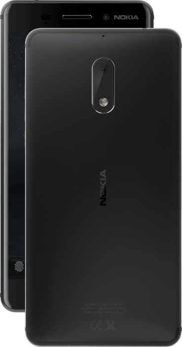 Nokia_6 construcción