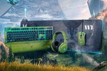 Noticia Razer Halo Infinite