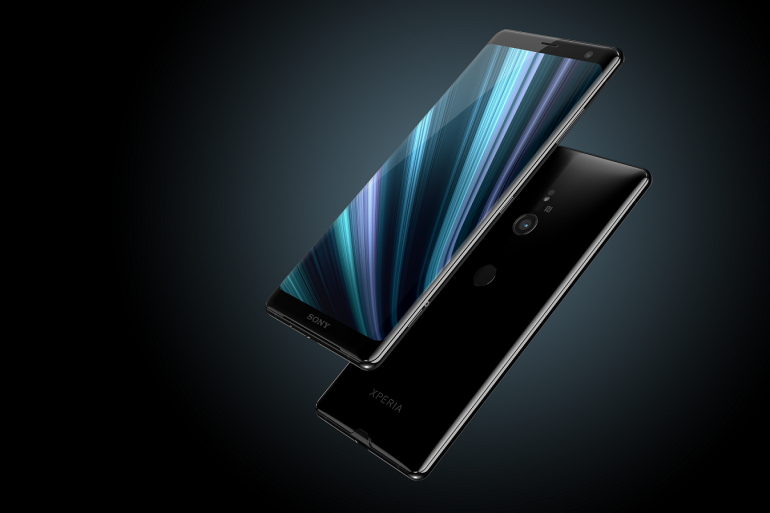 Nuevo Sony Xperia XZ3 IFA 2018