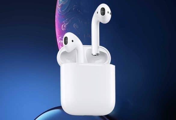Nuevos Airpods certificación Bluetooth SIG