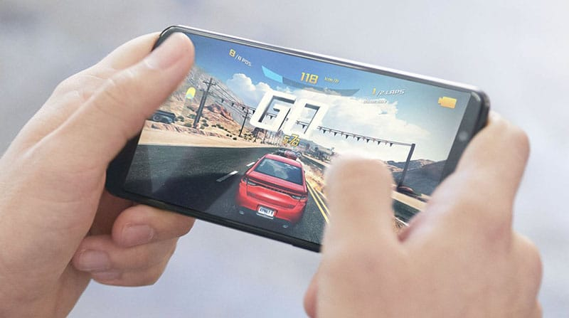 OnePlus 5T Rendimiento