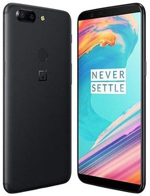 OnePlus 5T móviles chinos