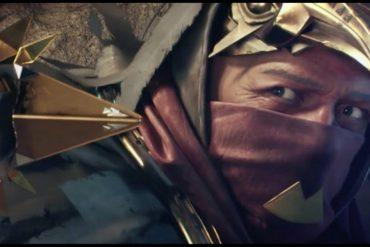 Osiris Destiny 2 Portada