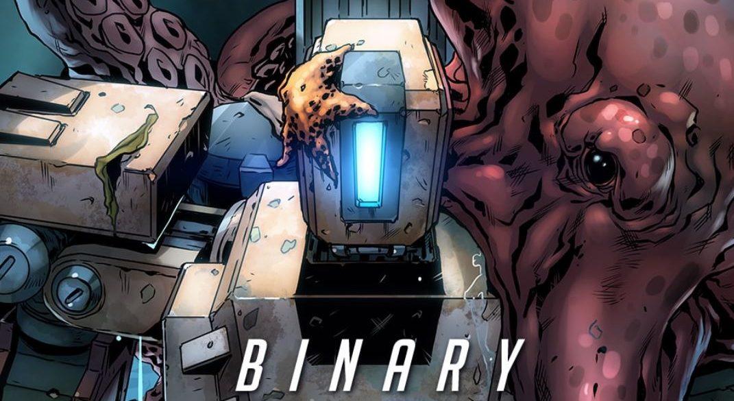 Overwatch Binary