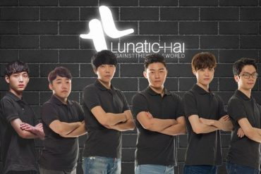 Overwatch Lunatic Hai