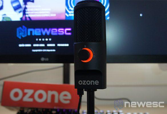 Review Ozone REC X50 Portada