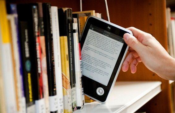 Página descargar libros ePub portada