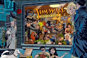 Páginas leer cómics online gratis