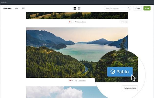 Pablo Plugin para Chrome
