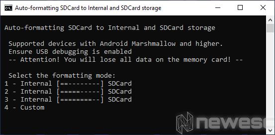 Pasar Apps a Android en MIUI Xiaomi