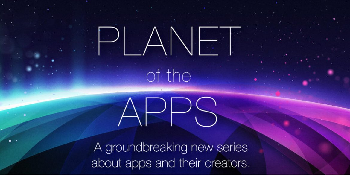 Planet of the Apps Apple