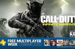 PlayStation Plus gratis 20171