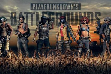 PlayerUnknown's Battlegrounds Portada 3