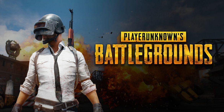 PlayerUnknown's Battlegrounds wallpaper