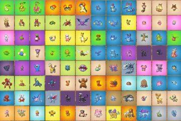 Pokémon GO 2 generación