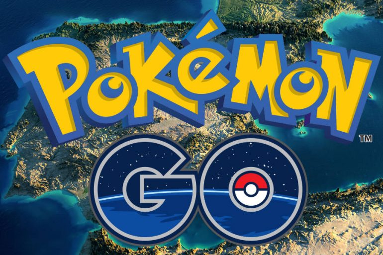 Pokémon GO España