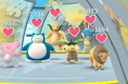 Pokémon GO batallas Raid